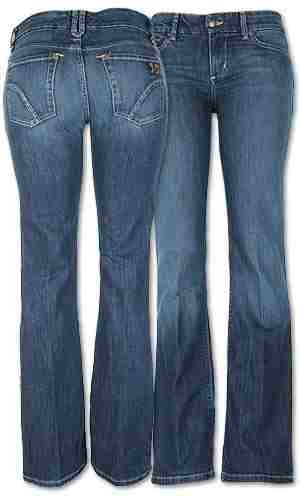 Joe's Jeans Socialite Billy Wash Jean, Stretch