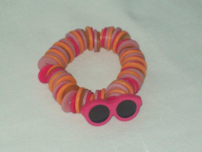 I C U Bracelet
