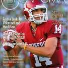 Distinctly Oklahoma Sam Bradford Heisman Trophy Cover February 2009
