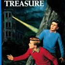 Classic Hardy Boys Young Reader The Tower Treasure Book 1 Franklin Dixon Mystery