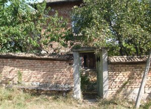 ref:1014 Compact House, West Voditsa, Bulgaria