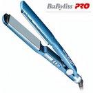 new babyliss professional hair straightener 1-3/4