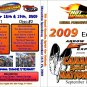 Canaian Sprintcar Nationals 2009