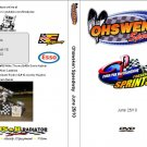 Ohsweken Speedway June 25/10