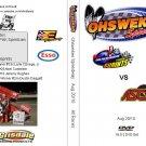 Ohsweken Speedway Aug 20/10 DVD