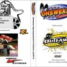 Ohsweken Speedway World of Outlaws July 30/10 DVD