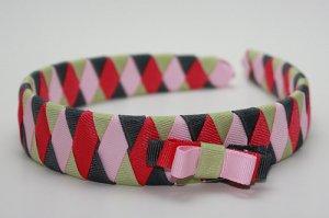 M2M Classroom Kitty Woven Headband