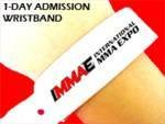 General Admission All Day Pass