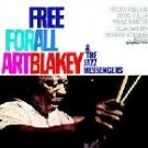 Artist: Art Blakey & The Jazz Messengers Album: Free For All