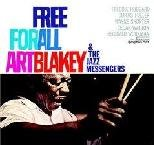 Artist: Art Blakey & The Jazz Messengers Album: Free For All