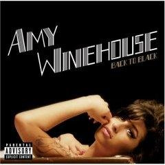 Artist: Amy Winehouse  Album: Back to Black