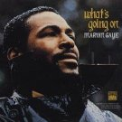 Artist: Marvin Gaye  Album: What's Goin' On