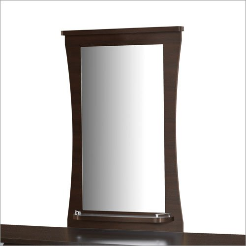 Bedroom Wall Mirror Vertical or Horizontal - Mount to Wall or Dresser