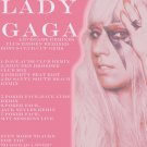 lady gaga love game rare dj remix cd gay interest poker face