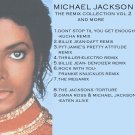 michael jackson remix collection vol 2 rare dj mixes hot house