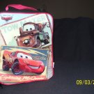 """Cars"" lunchbox"