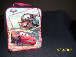 """Cars"" lunchbox"