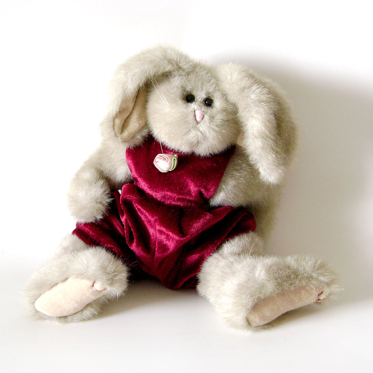 Ty Collectibles Sidney Bunny Rabbit Collectible