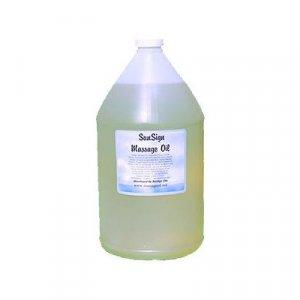 64 oz. Massage Oil