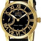 Invicta Men's Classic Gold Tone Watch