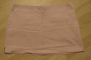 Sexy Baby Pink Mini Skirt with Slits on Each Side - Forever 21 (Large)