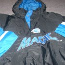 NBA Magic Winter Coat Size Boy's XL