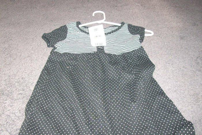 Girls Faded Glory Stretch Dress size 7/8