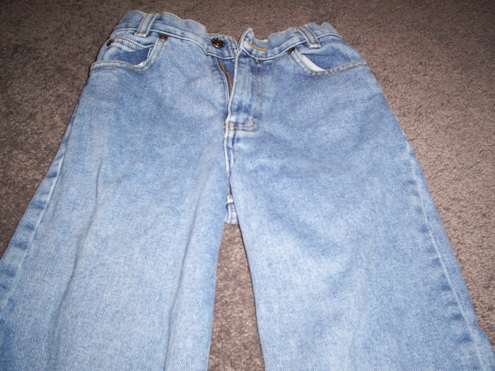 Boy's Arizona Jeans size 11 slim