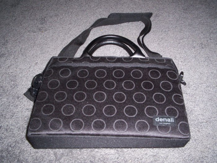 Women's Black Denali  HandBag
