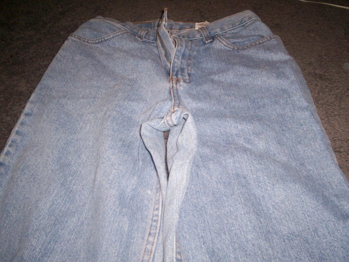 Women's Faded Glory Jeans Size 6