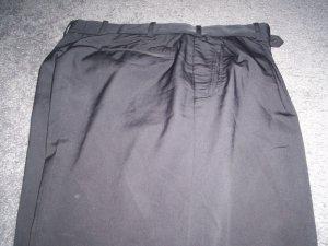 Men's Black Pronti Italian Dress Slacks size 34