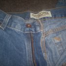 Boy's Arizona Boot Cut Blue Jeans size 16