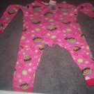 Two Piece 4T Dora The Explorer PJ's by Nickelodeon