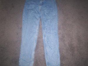 Women's Wrangler Blue Jeans Size 12