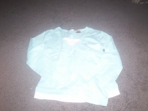 Girls Energie Top size 8
