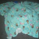 Blue Dora The Explorer Top by Nick Jr  size 3T