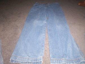 Boy's CXS Tweny 1 Carperter Blue jeans size 16