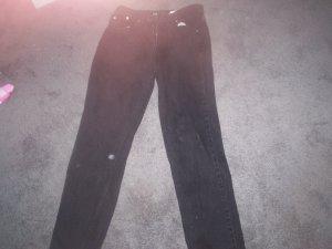 Women's Black Ellemenno Jeans Size 11