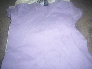 Girl's 3 Shirts Size 4T