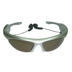 Hot MP3 Player Sunglasses 256MB