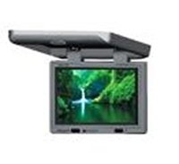 "The Ultimate Roof mount TFT-LCD monitor 17"" with Widescreen"