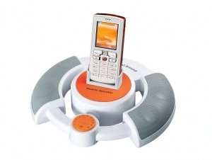 Speaker use with Mobile Phones MP3 Players Notebooks PCs