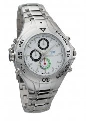 Ultimate MP3 Watch 1GB Water Resistant Shockproof