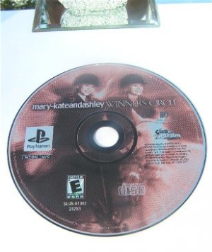 Mary-KateandAshley  Winners Circle Playstation #11