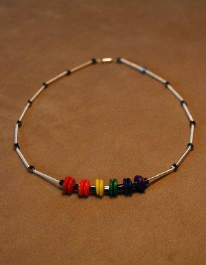 Rainbow Choker