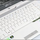 Acer Aspire 4520 4720 5315 5520 5912 5920 Keyboard Skin