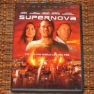 Supernova DVD Hallmark Luke Perry Super Nova Mint!