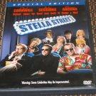 Stella Street DVD Special Edition Mint!