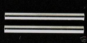 24mm Steel Lug Tubs for Panerai - 2x