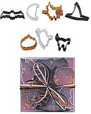 Halloween Color Set - 7 Pieces,  L1852